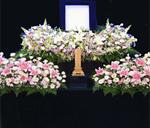 葬儀社への支払い 約39万円(浦和斎場)